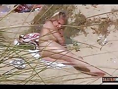 Cấm máy ảnh vàng đêm tại các cồn cát