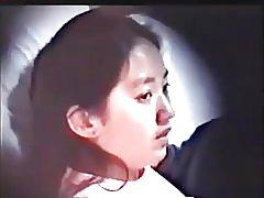 Truyền thuyết của Châu á cặp vợ chồng rò rỉ vụ bê bối