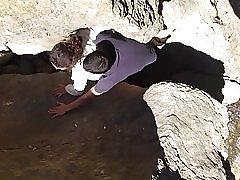 Tugas đánh bắt ở quận the rocks
